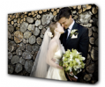 Professional Personalised Rectangle 100% Cotton Photo Canvas Archival Prints for Photographers | 2B Print